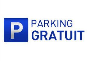 Parking Gratuit chez BT-FORMATION
